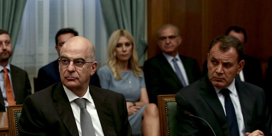 Saudi Δένδιας και Παναγιωτόπουλος στη Διάσκεψη του Μονάχου για την Ασφάλεια - newsique.gr